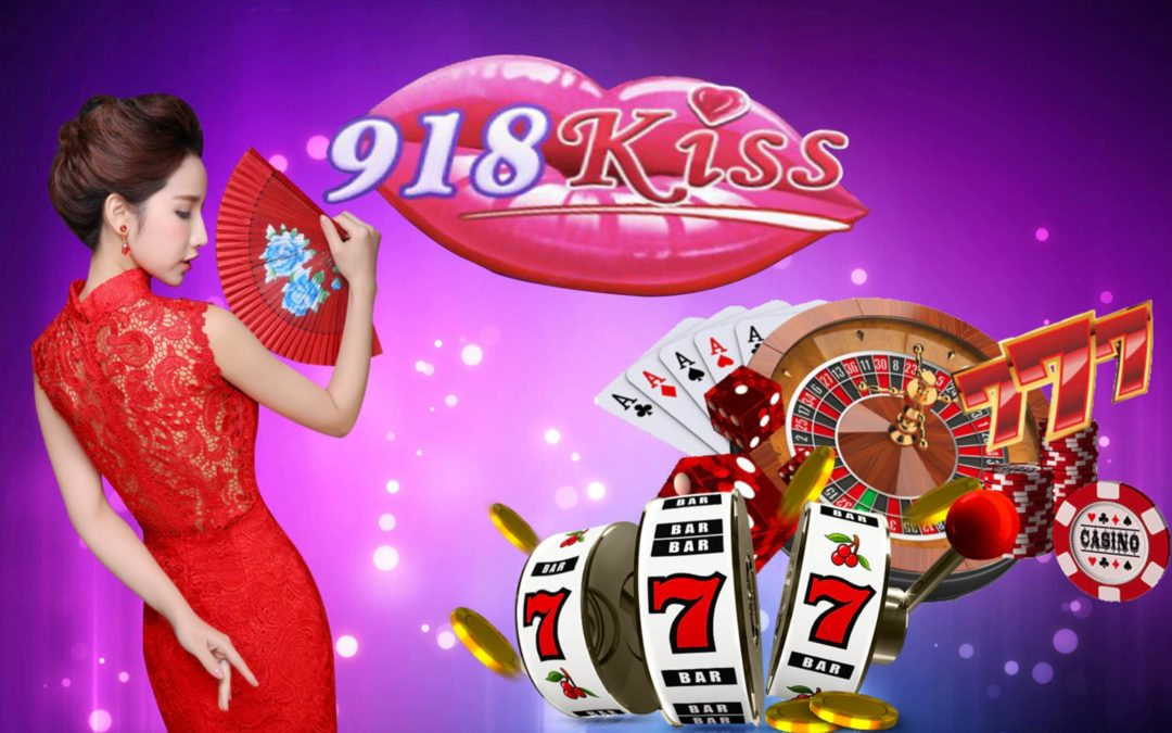 918kiss free credit casino ready to claim by our member